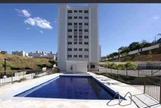 Apartamento   Cabral (Contagem)   R$  255.000,00