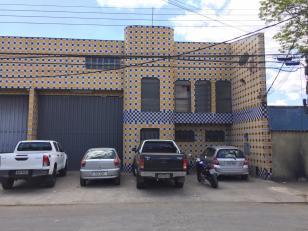 Galpão   Industrial (Contagem)   R$  4.300,00