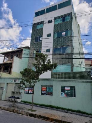 Área privativa   Cabral (Contagem)   R$  448.000,00