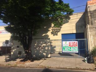 Galpão   São Joaquim (Contagem)   R$  3.500,00