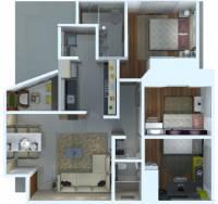Apartamento   Ouro Preto (Belo Horizonte)   R$  430.000,00