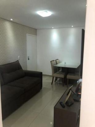 Apartamento   Cabral (Contagem)   R$  245.000,00