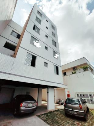 Área privativa   Cabral (Contagem)   R$  245.000,00