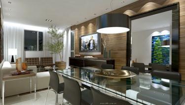Apartamento   Castelo (Belo Horizonte)   R$  1.375.000,00