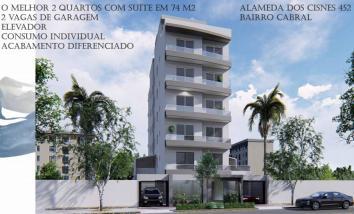 Apartamento   Cabral (Contagem)   R$  305.000,00