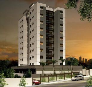 Apartamento   Cabral (Contagem)   R$  270.000,00
