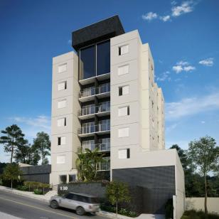 Apartamento   Cabral (Contagem)   R$  342.616,00