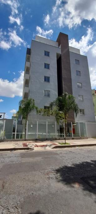 Apartamento   Castelo (Belo Horizonte)   R$  588.100,00