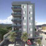 Área privativa   Cabral (Contagem)   R$  498.379,40