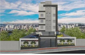 Área privativa   Castelo (Belo Horizonte)   R$  425.000,00