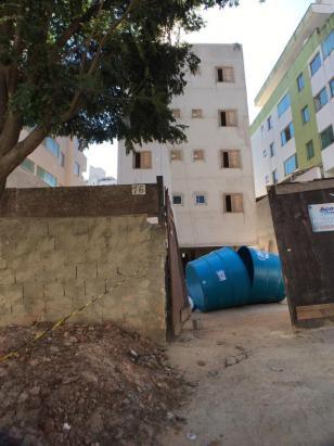 Cobertura   Castelo (Belo Horizonte)   R$  550.000,00