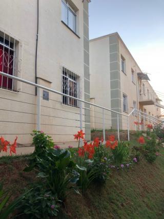 Apartamento   Cidade Nova III (Juatuba)   R$  85.000,00