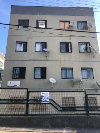 Apartamento   Morada Do Trevo (Betim)   R$  95.000,00