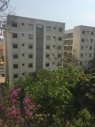 Apartamento   Alvorada (Contagem)   R$  149.000,00
