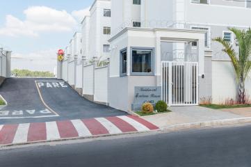 Apartamento   Fonte Grande (Contagem)   R$  144.000,00
