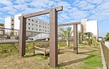 Apartamento   Sapucaia (Contagem)   R$  145.000,00