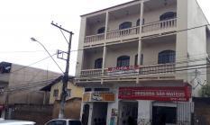 Apartamento   Centro (Ouro Branco)   R$  2.000,00