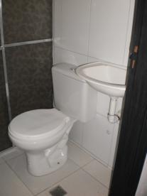 Apartamento   Serrano (Belo Horizonte)   R$  676,00