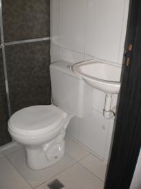 Apartamento   Serrano (Belo Horizonte)   R$  606,00