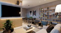 Apartamento   Funcionários (Belo Horizonte)   R$  1.630.000,00