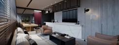 Apartamento - Funcionários - Belo Horizonte - R$  1.630.000,00