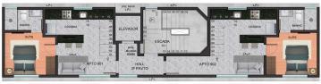 Apartamento - Santa Efigênia - Belo Horizonte - R$  373.425,37