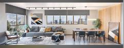 Apartamento - Sion - Belo Horizonte - R$  1.552.000,00