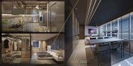 Apartamento - Lourdes - Belo Horizonte - R$  2.216.196,22