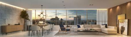 Apartamento   Serra (Belo Horizonte)   R$  2.202.011,00