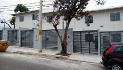 Casa geminada   Planalto (Belo Horizonte)   R$  280.000,00