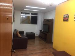 Apartamento   São João Batista (Venda Nova) (Belo Horizonte)   R$  199.000,00