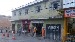 Prédio Comercial   São Benedito (Santa Luzia)   R$  1.800.000,00