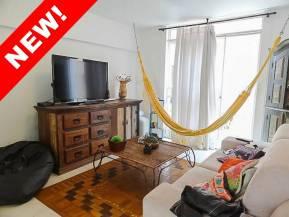 Apartamento com área privativa   Anchieta (Belo Horizonte)   R$  490.000,00