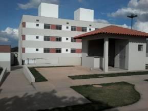 Apartamento   São Luiz (Ribeirão Das Neves)   R$  117.900,00