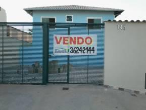 Casa Duplex   Porto Seguro (Ribeirão Das Neves)   R$  135.000,00