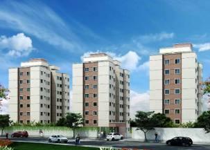 Apartamento   Jardim Vitória (Belo Horizonte)   R$  169.900,00