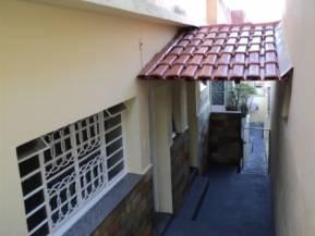 Casa   Cachoeirinha (Belo Horizonte)   R$  700,00