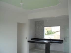 Apartamento   Monte Sinai (Contagem)   R$  159.900,00
