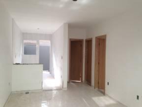 Casa geminada   Alvorada (Contagem)   R$  175.000,00