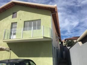Casa geminada   Alvorada (Contagem)   R$  650,00