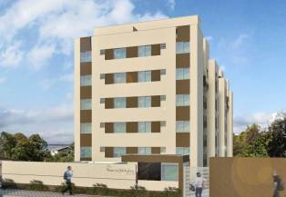 Apartamento   Alvorada (Contagem)   R$  180.000,00