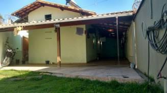 Casa   Três Barras (Contagem)   R$  395.000,00