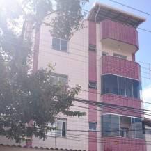 Cobertura   Novo Riacho (Contagem)   R$  430.000,00