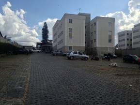 Apartamento   Fonte Grande (Contagem)   R$  590,00