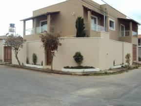 Casa   Residencial Girassol (São João Del Rei)   R$  425.000,00