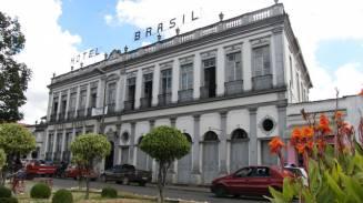 Hotel   Hotel Brasil (São João Del Rei)   R$  14.000.000,00