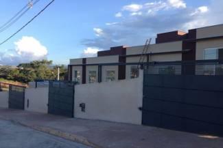 Casa geminada   Recanto Colinas 2 (Itabirito)   R$  150.000,00
