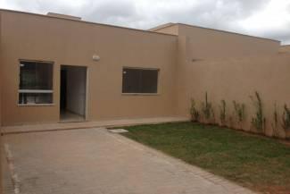 Casa geminada   Meu Sítio (Itabirito)   R$  170.000,00