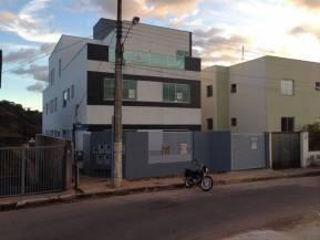 Apartamento   Novo Itabirito (Itabirito)   R$  199.900,00