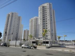 Apartamento   Cézar De Souza (Mogi Das Cruzes)   R$  1.100,00
